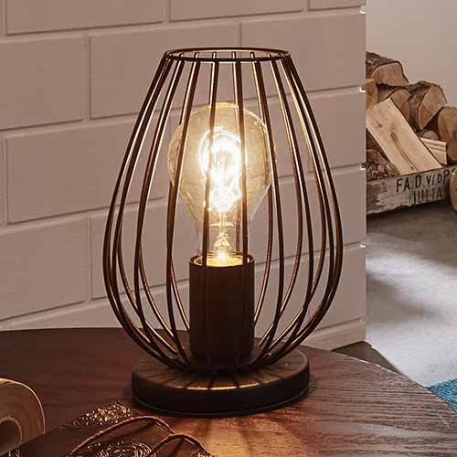 Bordlampe Newtown