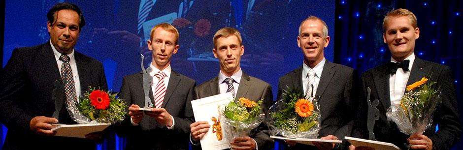 Der Große Preis des Mittelstandes (Pris for mellomstore virksomheder i Tyskland)