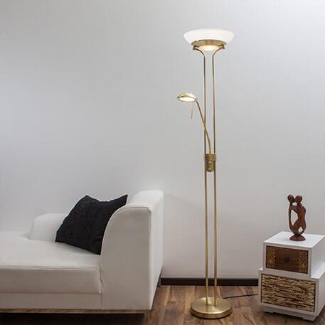 led uplight klassik